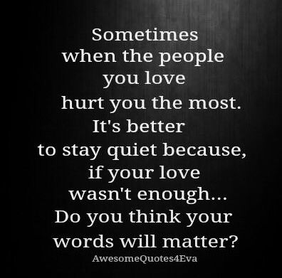 Pin By Barbara On Sه M N Qبeىti0nى Words Hurt Quotes Hurt Feelings