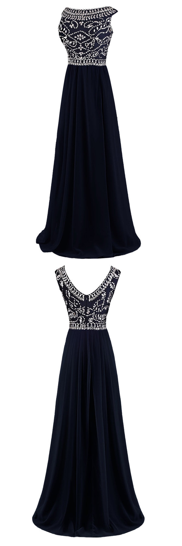 Black homecoming dress full length homecoming dress classic