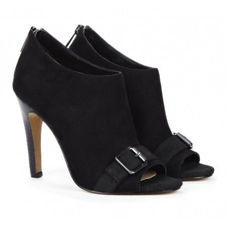 Ankle booties - Chrissy