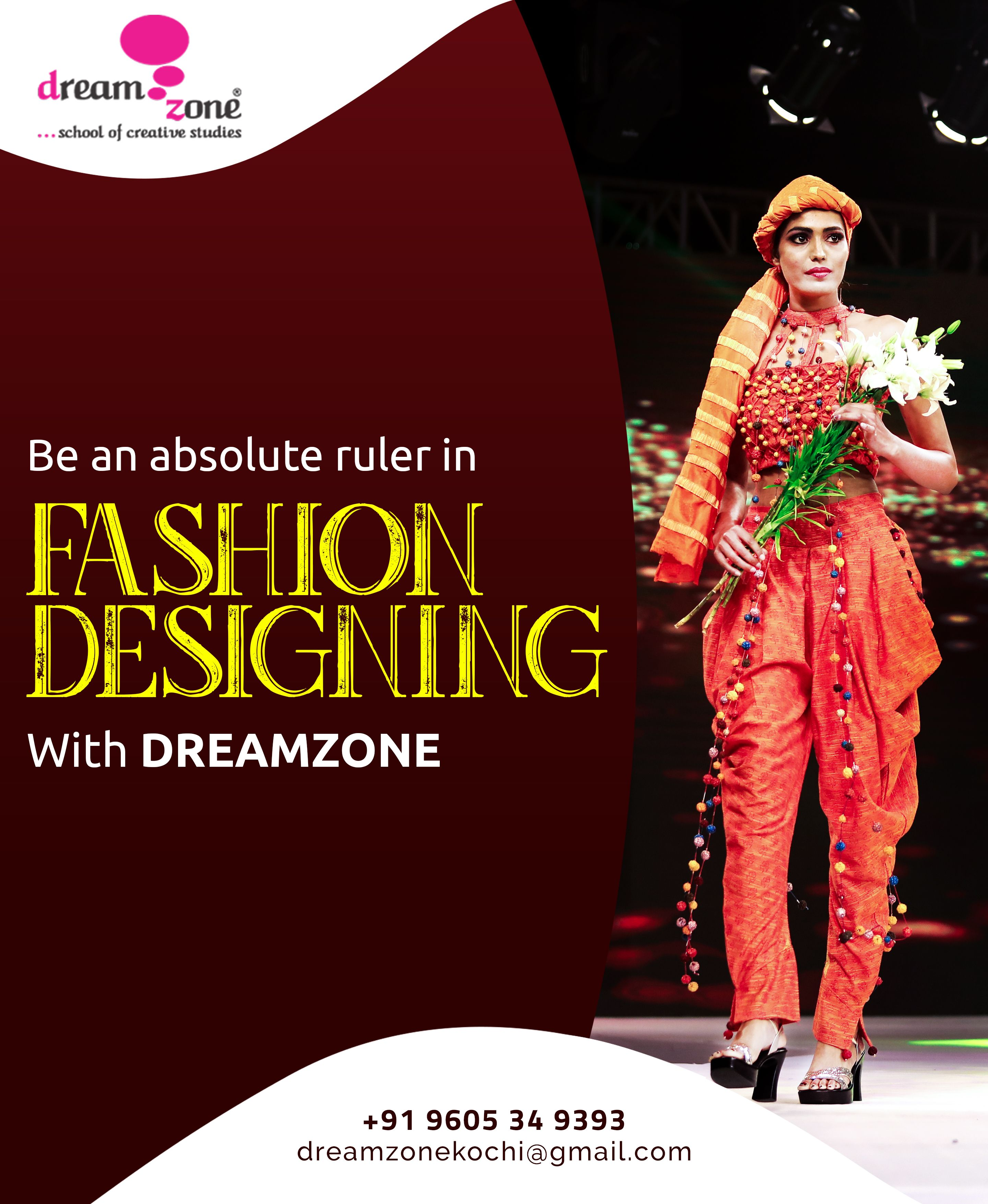 Fashion Designing Courses In Kochi Fashion Designing Course Fashion Courses Fashion Design
