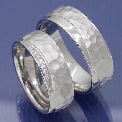 Paar ringe ausgefallen