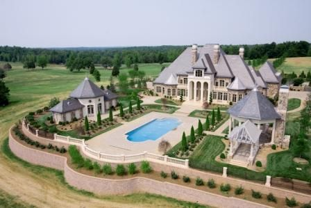 Cheap Mansions For Sale In Usa custom stone home, suwanee, georgia - browse luxury mansions while
