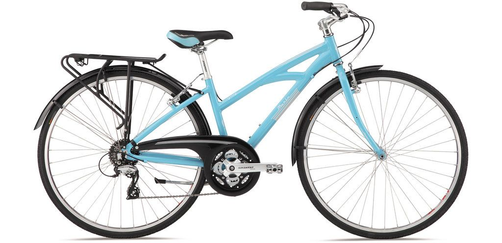 Bridgeway Metro Bike Commuter Bicycle Bike Professional Bike