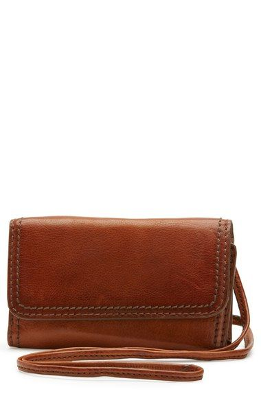 Frye Claude Crossbody Phone Wallet available at #Nordstrom