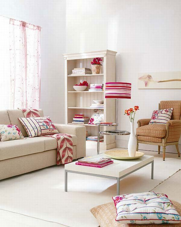 Colorful Living Room Interior Design Ideas  Colorful Living Rooms Awesome Living Room Simple Decorating Ideas 2018