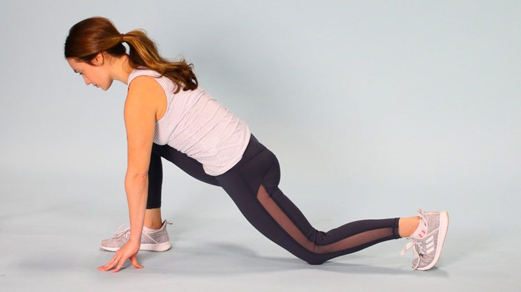 Build Hip Strength with Adductor Exercises | Stretches