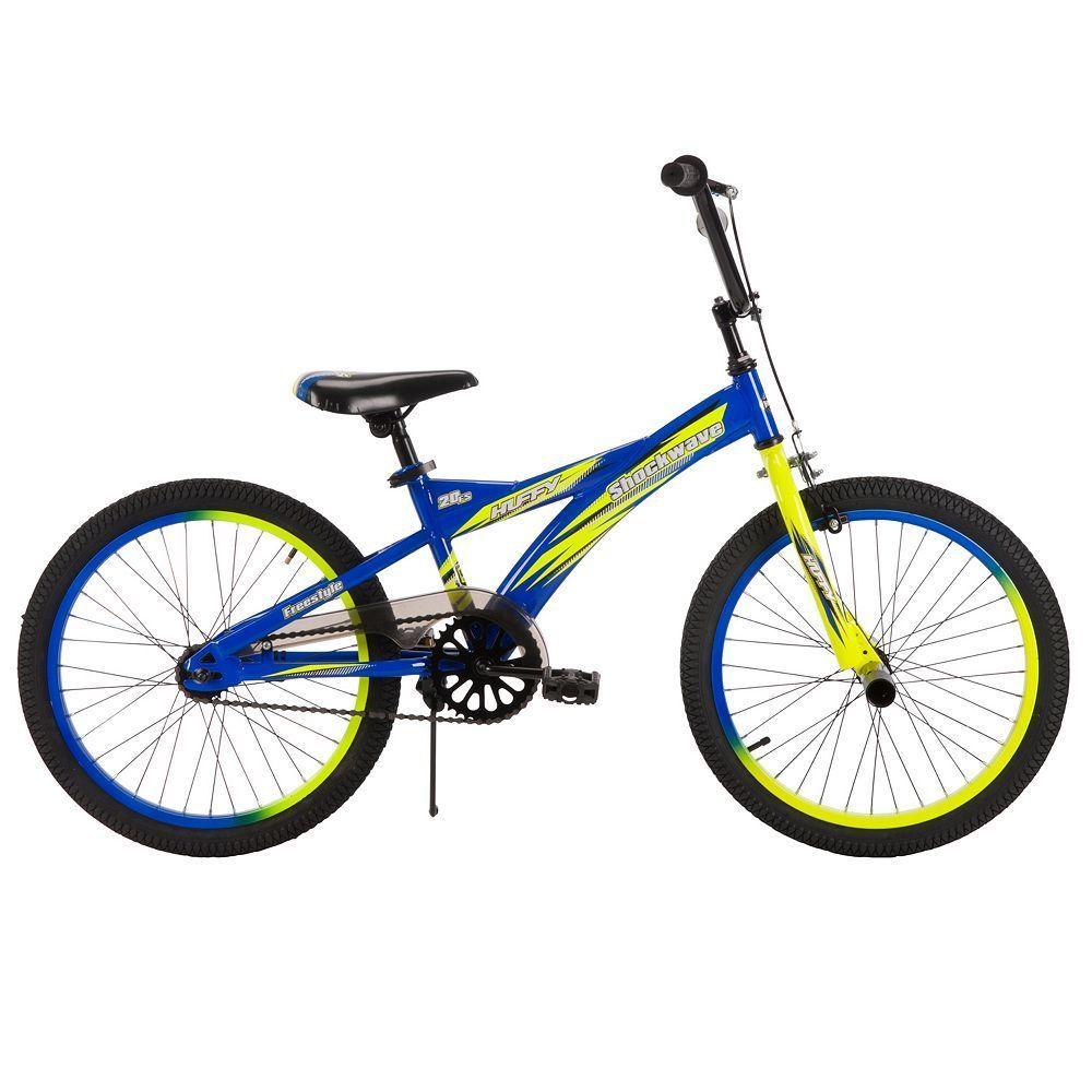 Youth Huffy 20 Inch Shockwave Bike 20 Inch Bike Bike Bicycle