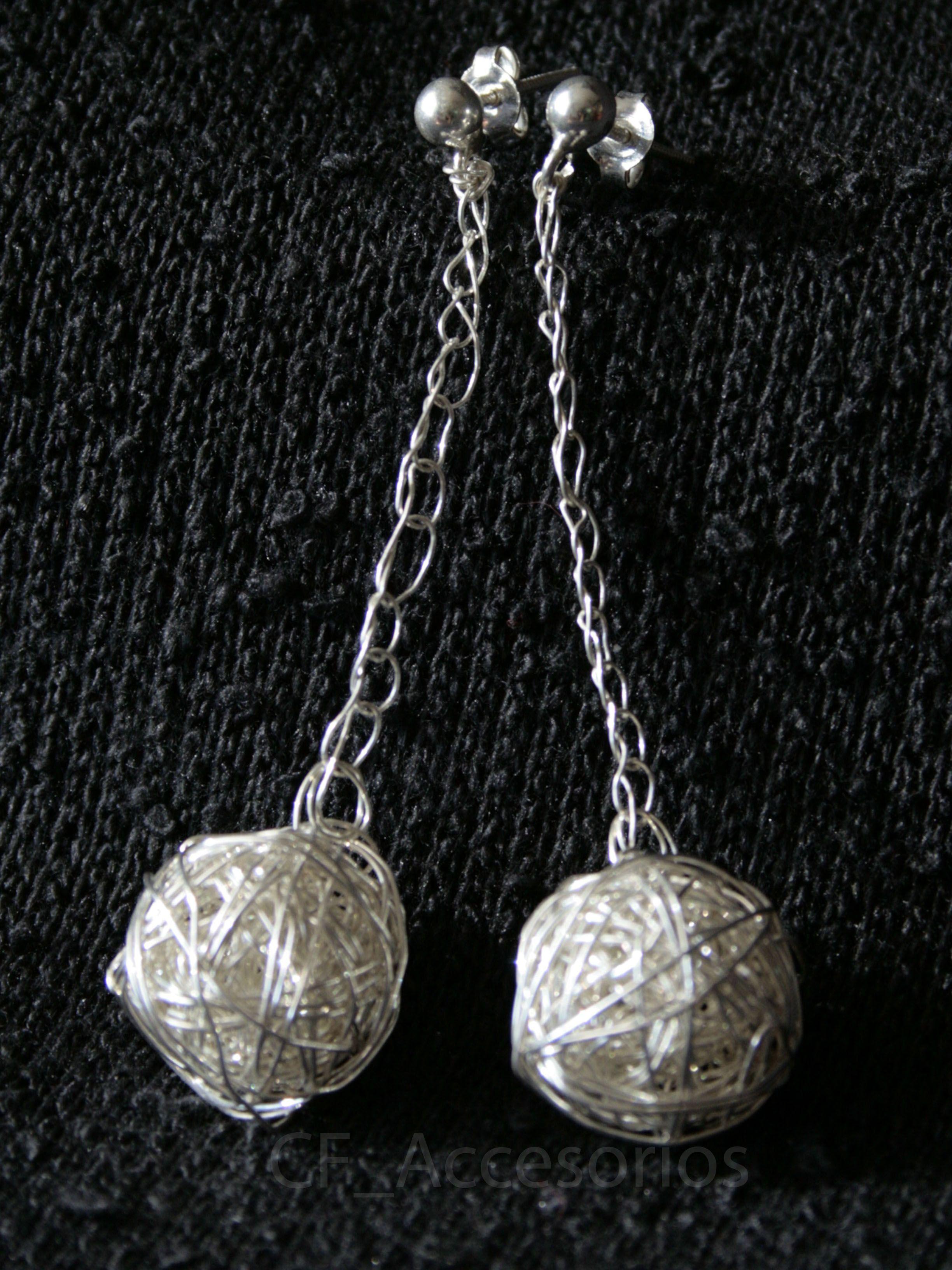 Ovillos de plata