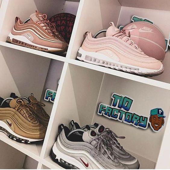 zapatillas nike adidas mujer