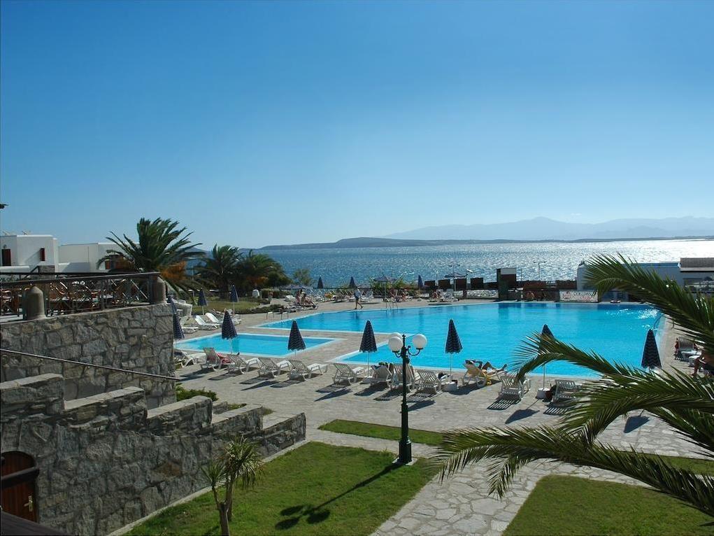 Paros Island Karma Porto Paros Hotel Greece, Europe Set in