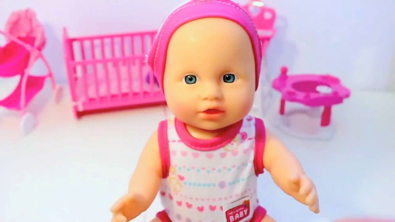 baby potty training cute baby doll baby born doll potty training