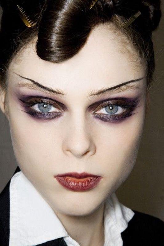 Trucco anni '30: stile make-up capelli attualissimi ...