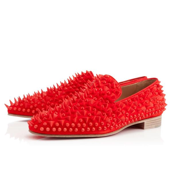 christian louboutin loafers for sale