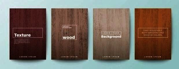 background Wooden board background for Brochure Flyer Poster leaflet Annual report Book cover Banner Presentation Website App wallpaper Set of wood texture background Woo...