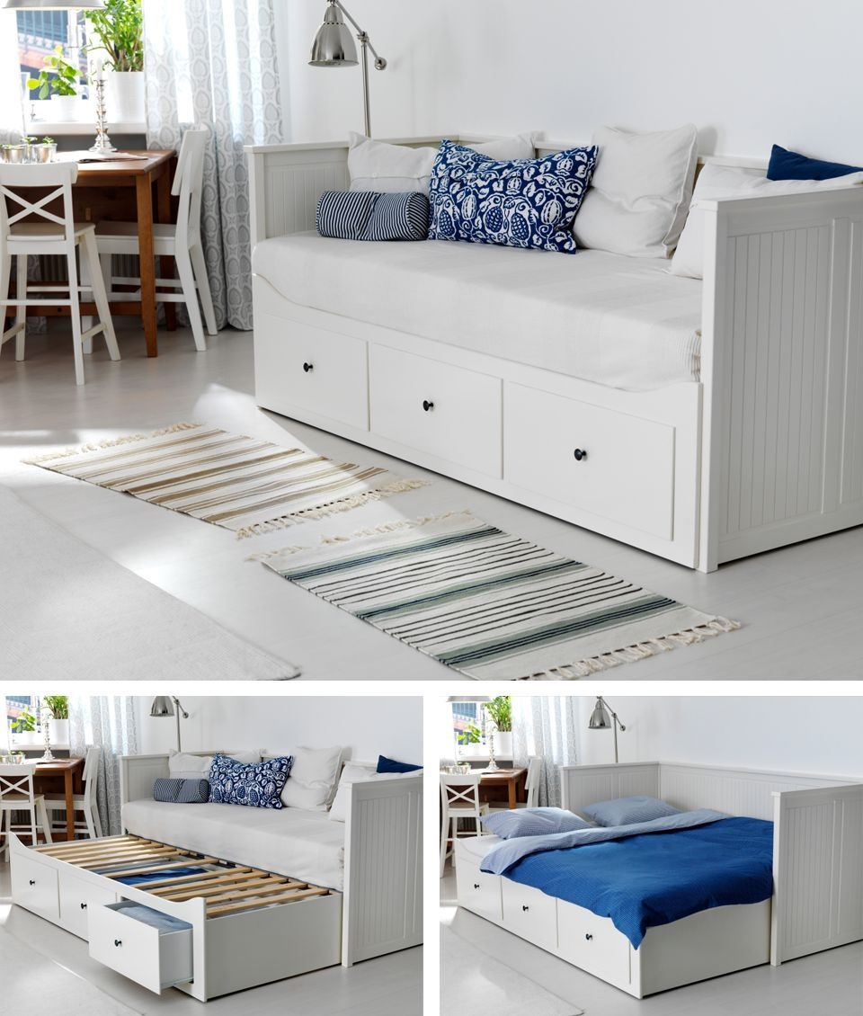 Folding table and chair set ikea ikea hemnes hemnes daybeds ideas - Find This Pin And More On Pokoik Marynarski By Ania14071986 Ikea Hemnes Daybed