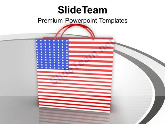 Shopping bag symbol of americana powerpoint templates ppt themes shopping bag symbol of americana powerpoint templates ppt themes and graphics 0313 powerpoint templates toneelgroepblik Images