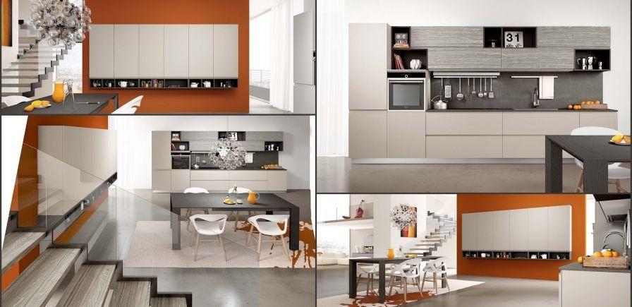 Cucina Milano   Centro Veneto del Mobile   Kitchen   Cucine ...