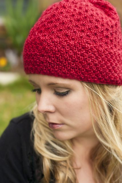 Featured FO: Twinkerbell's Roscoe Village Hat