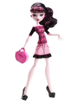 Monster High Scaris City of Frights Dolls