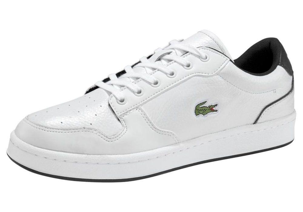 Lacoste Sneaker Masters Cup 120 2 Sma Herren Weiss Grosse 44 5 2020 Sneaker Lacoste Turnschuhe