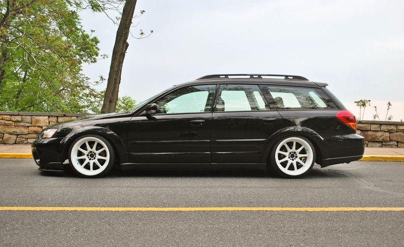 Official Lowered Outback Thread Page 9 Subaru Legacy Forums