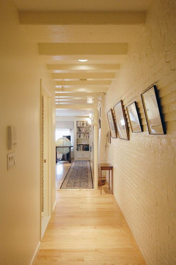 Incorporating Exposed Bricks In Stylish Designs Around The House ...