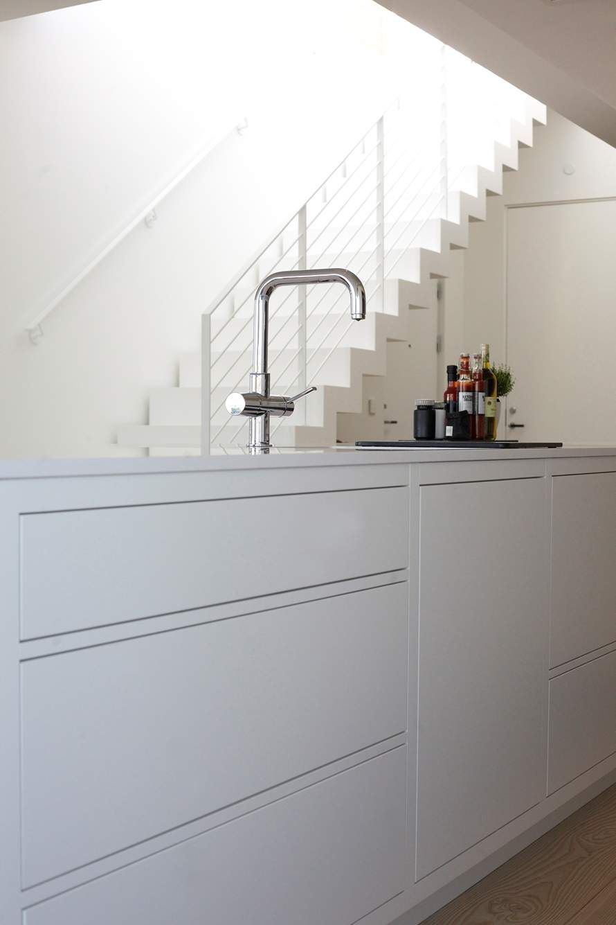 Hamran Kitchen. Extraordinary kitchens from Norway. Kitchen ...