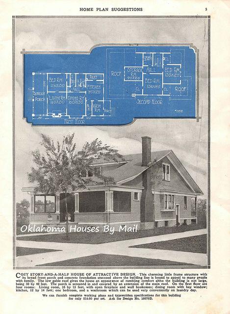 Wm. R. Radford 1923 pg5