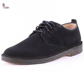 clarks desert london chaussures pour homme originals