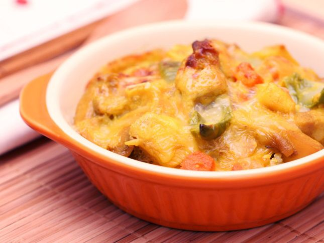 Portuguese Chicken [Simple Hong Kong-style recipes ...