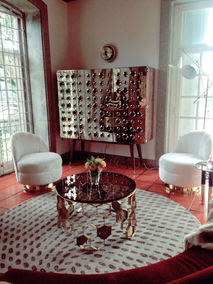 Covet House, das umwerfende neue Zuhause von erstaunliche Design