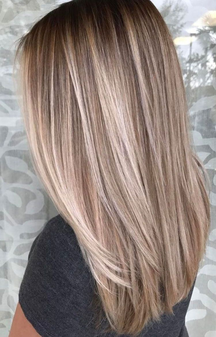 30 Gorgeous Hairstyles And Fabulous Hair Color