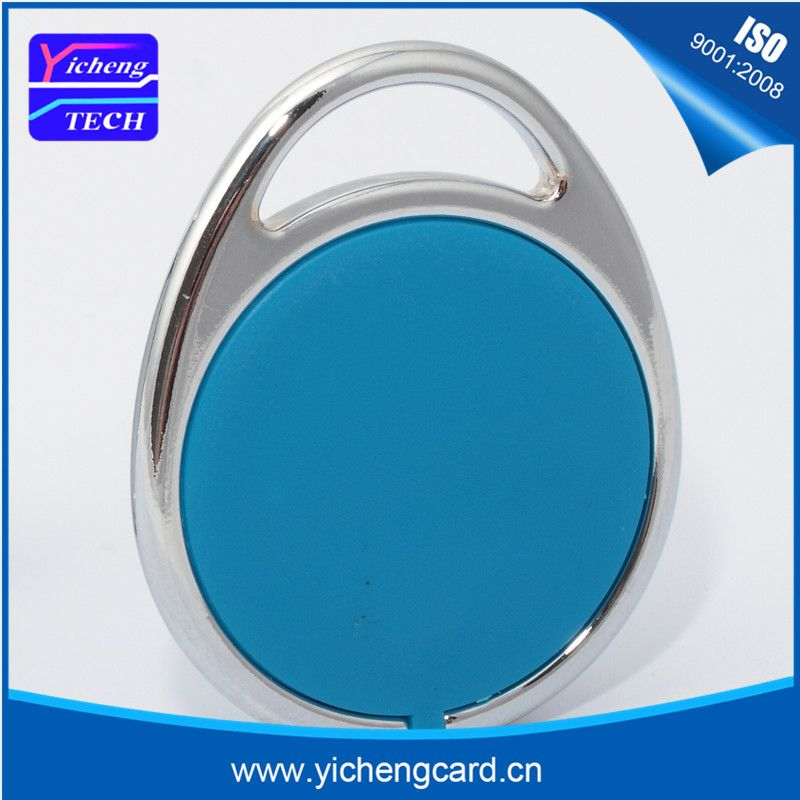 Free Samples 100pcs Rfid Tag Proximity Id Token Tags Key Keyfobs Ring 125khz Rfid Card Chip Id Em4100 For Access Control Time Att Rfid Nfc Tag Nfc Sticker