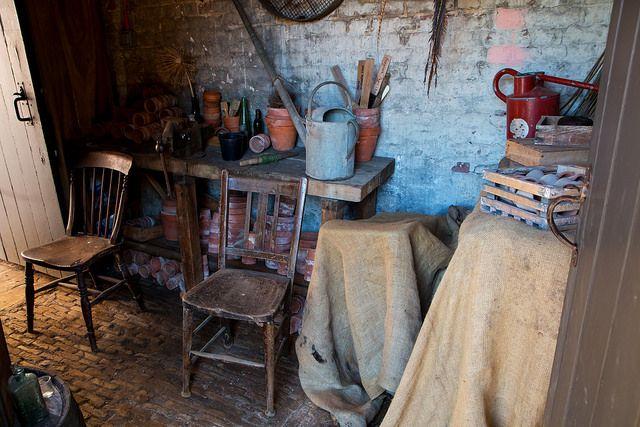 Potting Shed 2 | Flickr: Intercambio de fotos