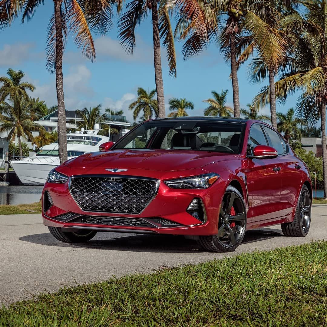 Meet the MotorTrend Car, SUV, and Truck of the Year! Our