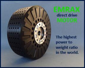 Enstroj – Emrax Motor | Electric Motors | Electric motor, Steve