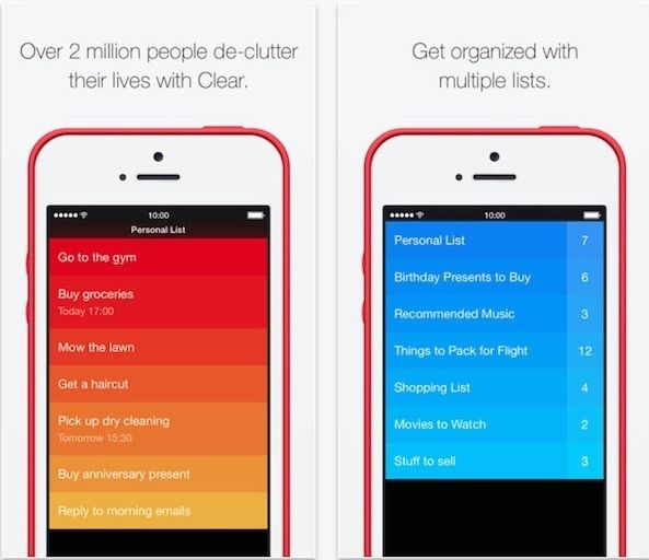40 Top Productivity Apps for iPhone (2020 Updated) (With