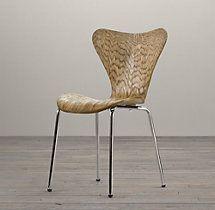 Magnus Weathered Chair Wooden Chairs Restoration Hardware