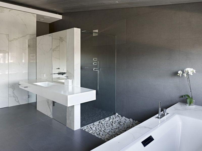 Graues Badezimmer ~ Best badezimmer images bathroom modern