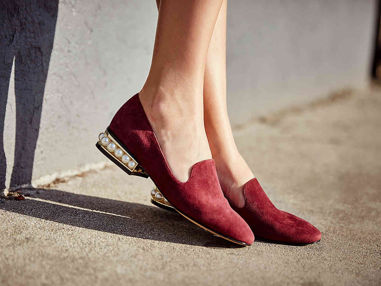 45fb5858004fa8 Nine West Nadie Loafer Women s Shoes