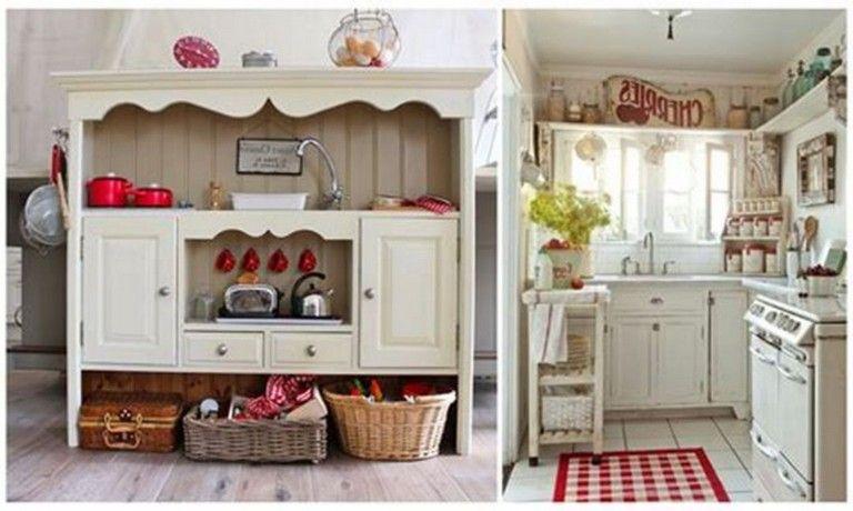 8+ Fabulous Antique Kitchen Decorating Ideas | Kitchen ...