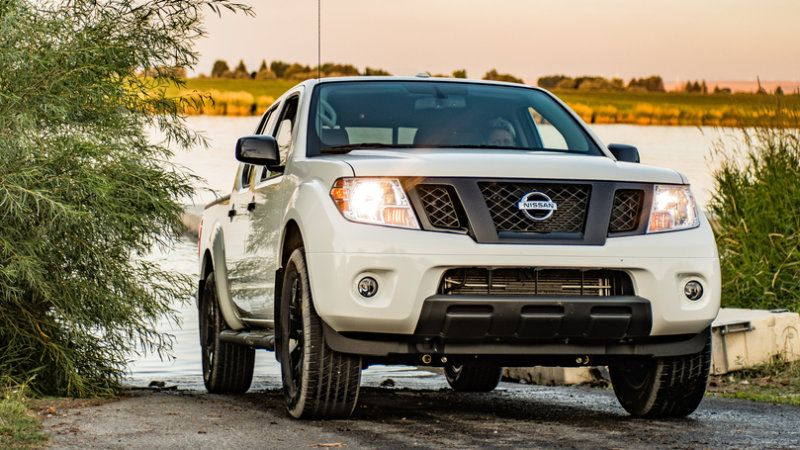 2019 Nissan Frontier gets few updates, sub20K starting