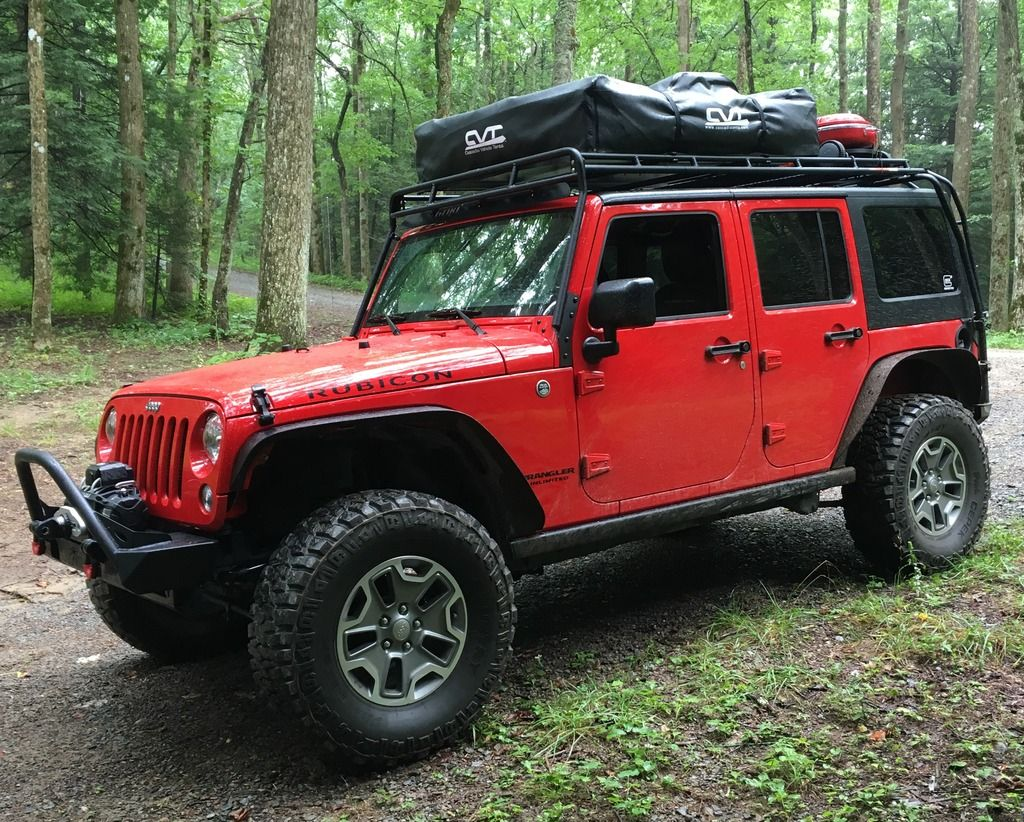 Post Pic's of your Jeep - Page 661 - Expedition Portal