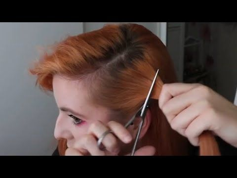 Ember goes pixie