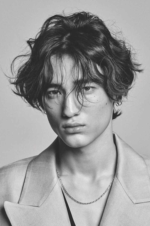 Korean Haircut & Hairstyle Ideas That Are Going Viral ...