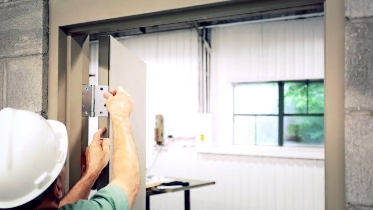Fixing Uneven Gaps Or Clearance Between A Door And Frame Interior Barn Doors Barn Door Barn Door Latch
