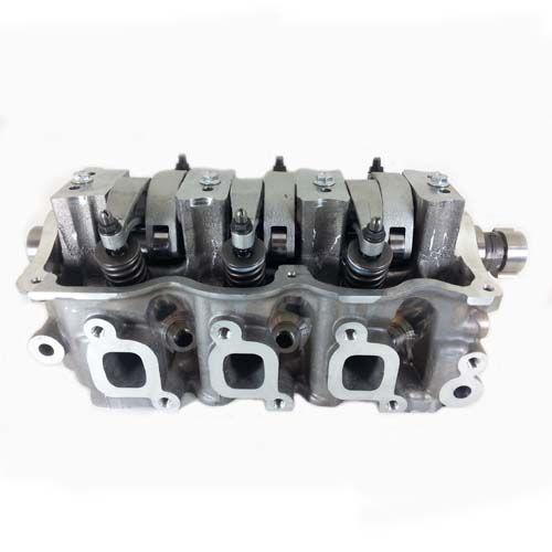 Chevrolet Daewoo Matiz New Cylinder Head 96659547 Parts Name