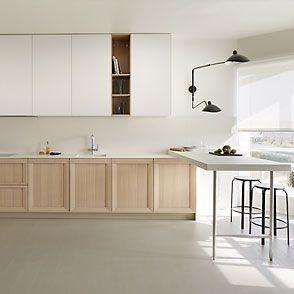 Cocina dica cocinas urriza pinterest ltima - Muebles de cocina dica ...