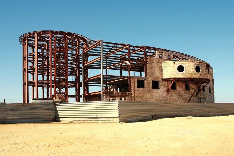 EDIFICIOS INDUSTRIALES - CONSTRUCCIONES METALICAS EN ACERO PARA ...