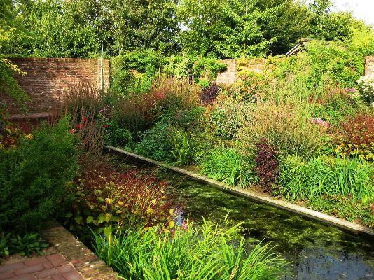 De Tuinen Van Appeltern The Appletern Gardens Holland